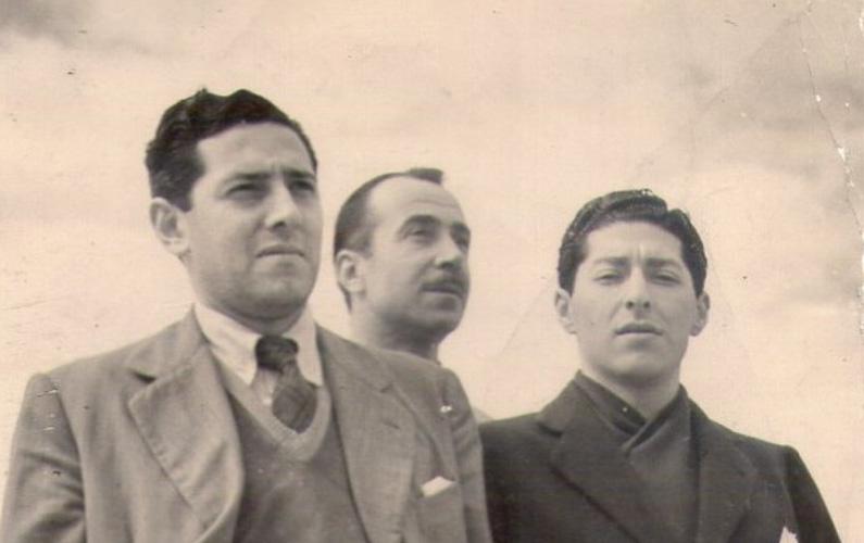 Sur-Venires / Mario Trejo