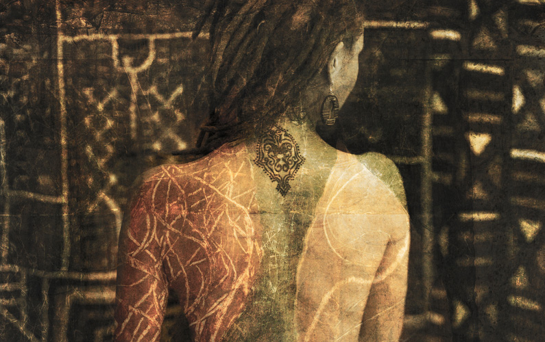 Jorge Ariel Madrazo: el poema como cuerpo vivo