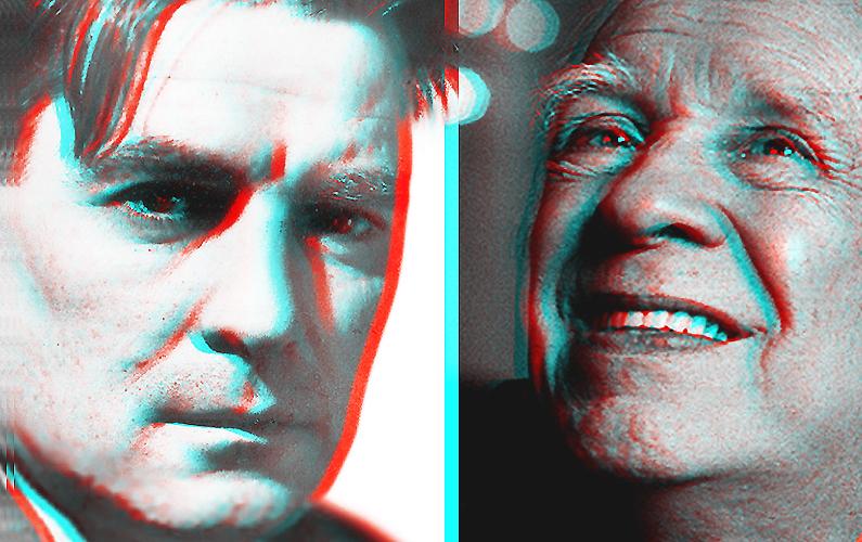 Buenos Aires: La otra, la misma. Borges y Roberto Arlt: Construcción binaria de una ciudad