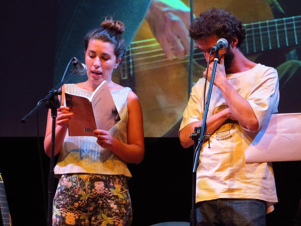 LM en Paraná Poesía 06