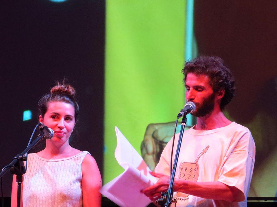LM en Paraná Poesía 02