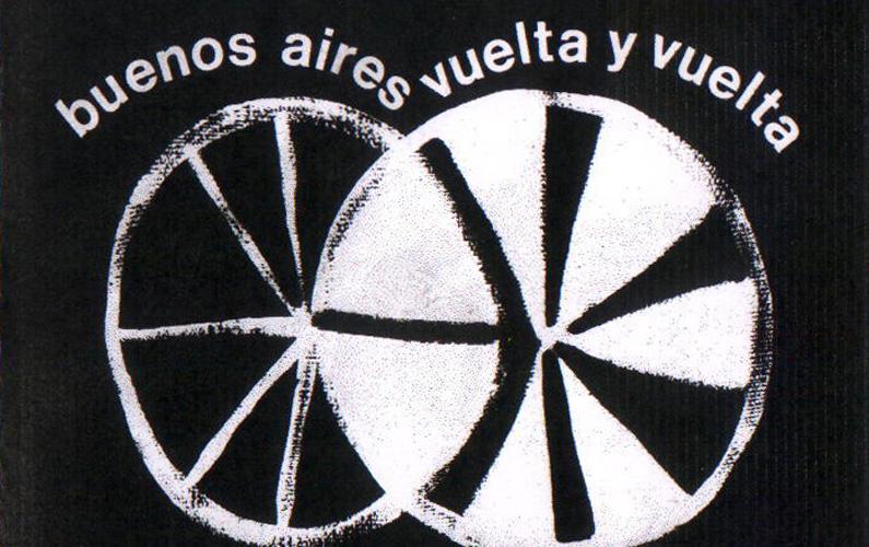 Buenos Aires Vuelta y Vuelta . Poesía de Barrilete