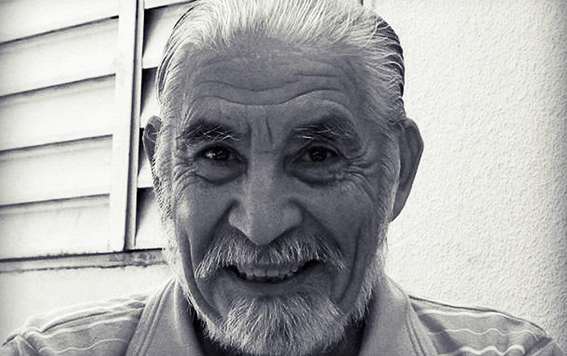 Sur-venires / Poemas de Juan Carlos Bustriazo Ortiz