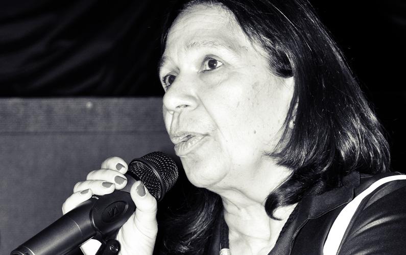 El cortometraje en Argentina: entrevista a Liliana Amate