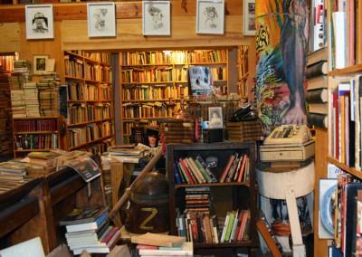 Librería Jorge Cuesta