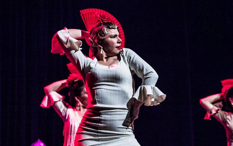 Idioma Flamenco