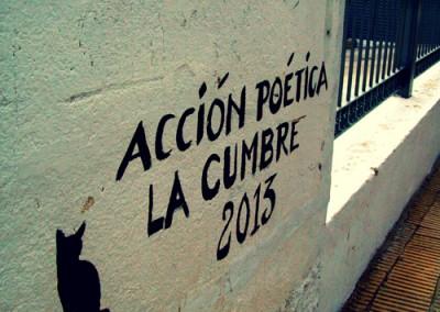 Lo que las calles hablan 02 - Carolina Catalano