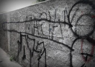 Lo que las calles hablan 06 - Carolina Catalano