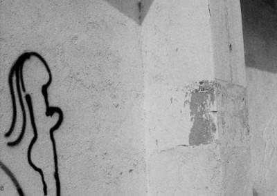Lo que las calles hablan 07 - Carolina Catalano