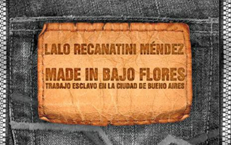 Made in Bajo Flores, de crónica periodística a libro+CD