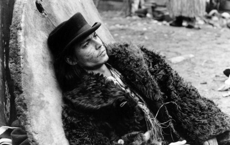 Dead man y el éxtasis del cineasta