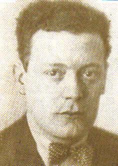 Nicolás Olivari. (Otros ojos pillos. Tiró del hilo.)