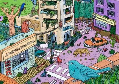 La Nostalgia Soundsystem
