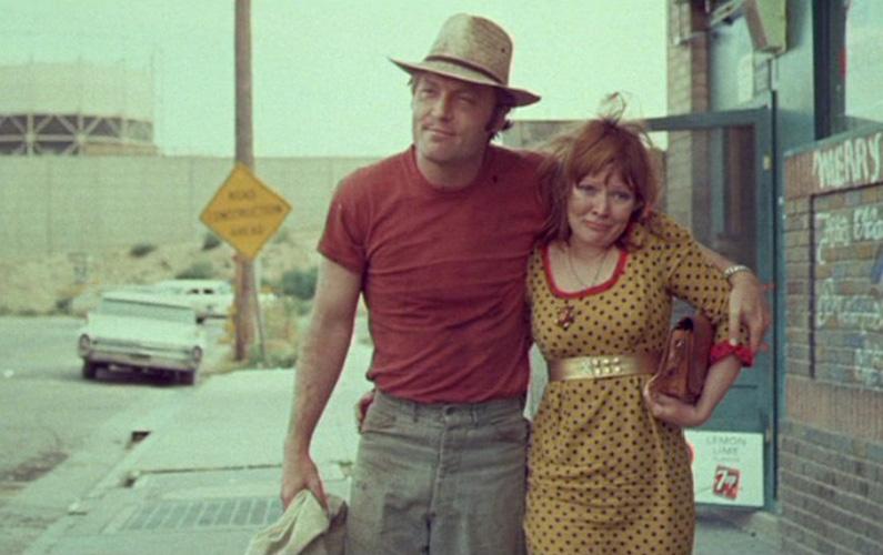 Fat City de John Huston y una charla con Leonard Gardner