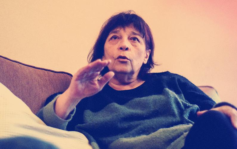 Liliana Herrero: Una filosofía para vivir frente a lo imposible