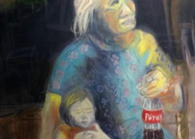 Obra de Mirta Córdoba