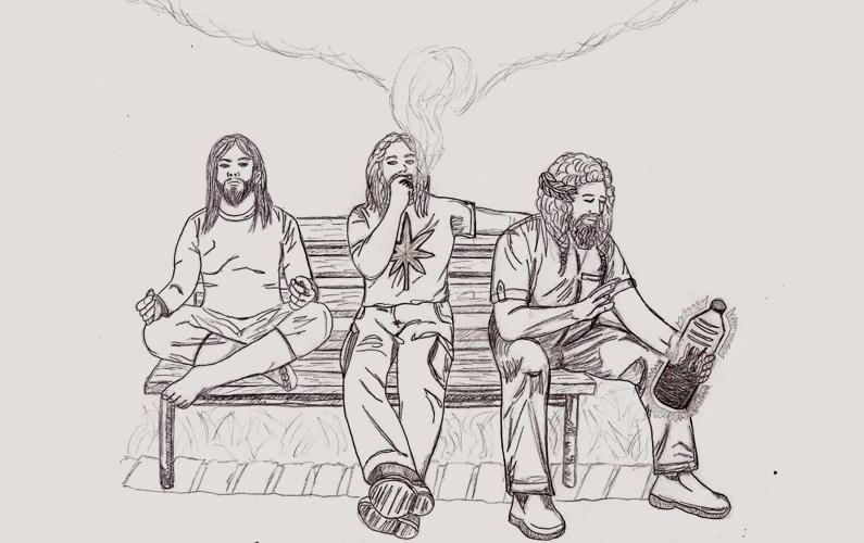 Hijos de Dios #21 – Final