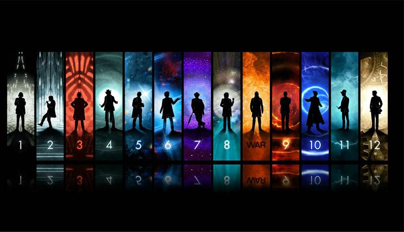 Doctor Who: Cuando todo era nuevo