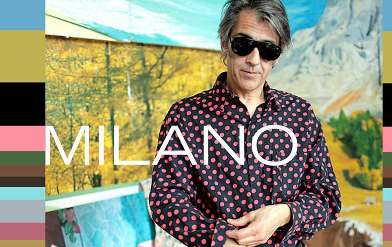 Rock Platense: El Milano