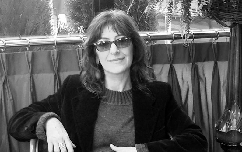 Liliana Lukin: poética contra lo irreparable