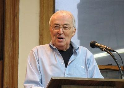 David Markson / Wikimedia Commons