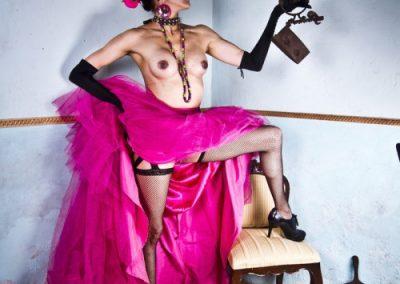 "Faux Frida No. 1856037436888-DC | Reencuentro #11 ""Segundo Portfolio ""Retratos"""