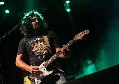 Los Gardelitos en Rock en Baradero   Ph: Sabrina Castro
