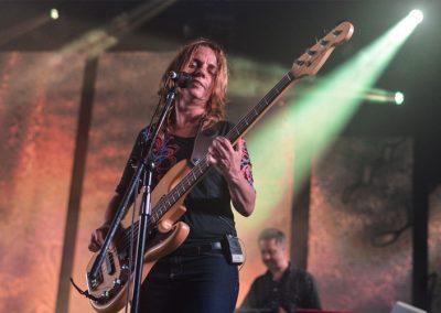Las Pelotas en Rock en Baradero   Ph: Sabrina Castro