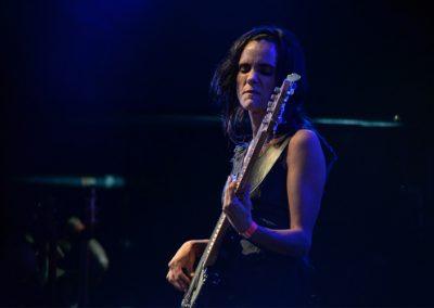 Eruca Sativa en Rock en Baradero   Ph: Sabrina Castro