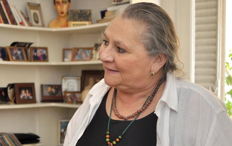 El tango de la barbarie: conversación con Rita Cortese