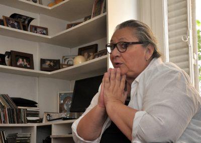 Rita Cortese | Ph: Gisele Guala