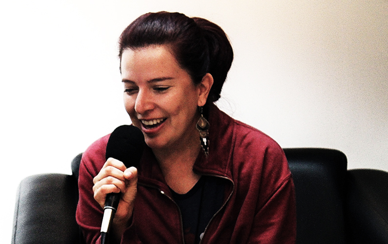 Nylsa Martínez: fronteras porosas