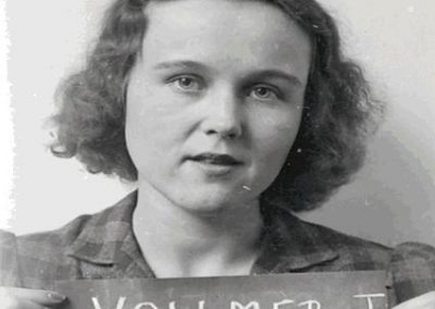 Joan Vollmer Burroughs