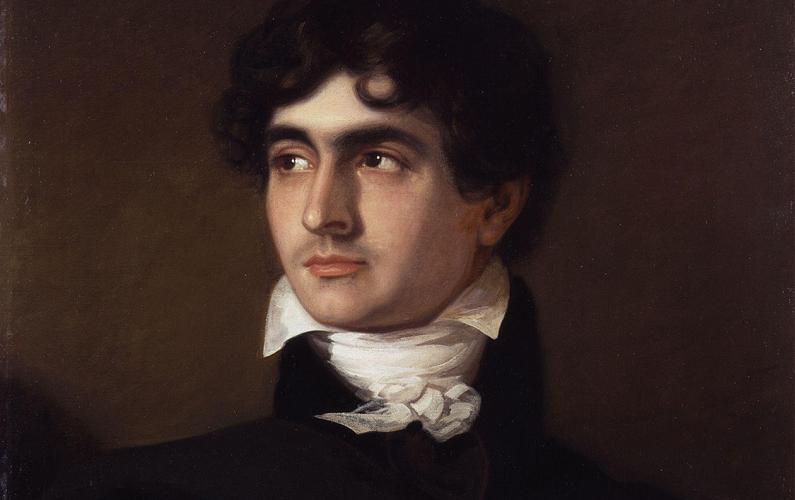 John William Polidori:  De vampiros y confusiones varias