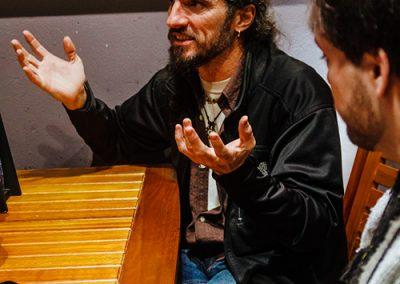 Agustín Ronconi | Ph: Gabriela de Echave