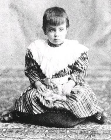 El protagonista de la novela de J. L .Borges.