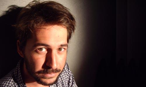 """Entrevista a Santiago Mitre: """"El riesgo es no traicionarse en la búsqueda de llegar al público"""""""