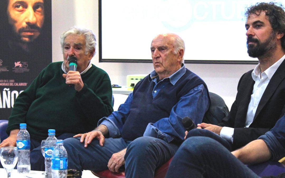 """La belleza de la lucha: """"La Noche de 12 años"""", prisión y resistencia de Pepe Mujica y sus compañeros"""