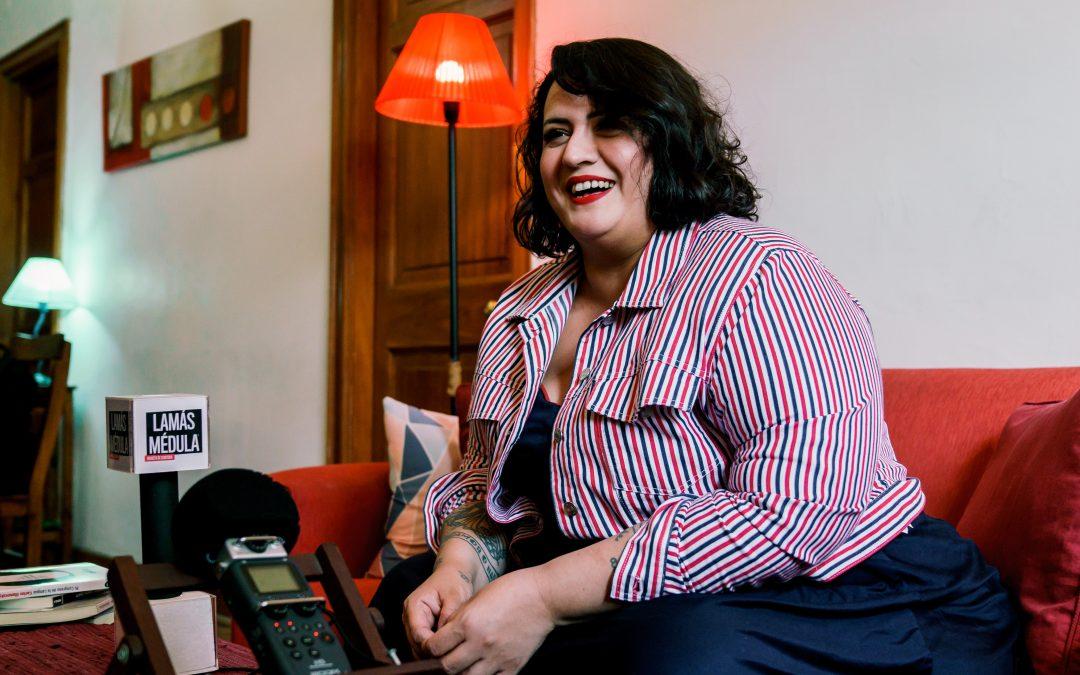 Señorita Bimbo: Fragmentos de un (nuevo) discurso amoroso