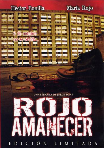 ROJO AMANECER, A 51 AÑOS DE LA MATANZA DE ESTUDIANTES EN TLATELOLCO