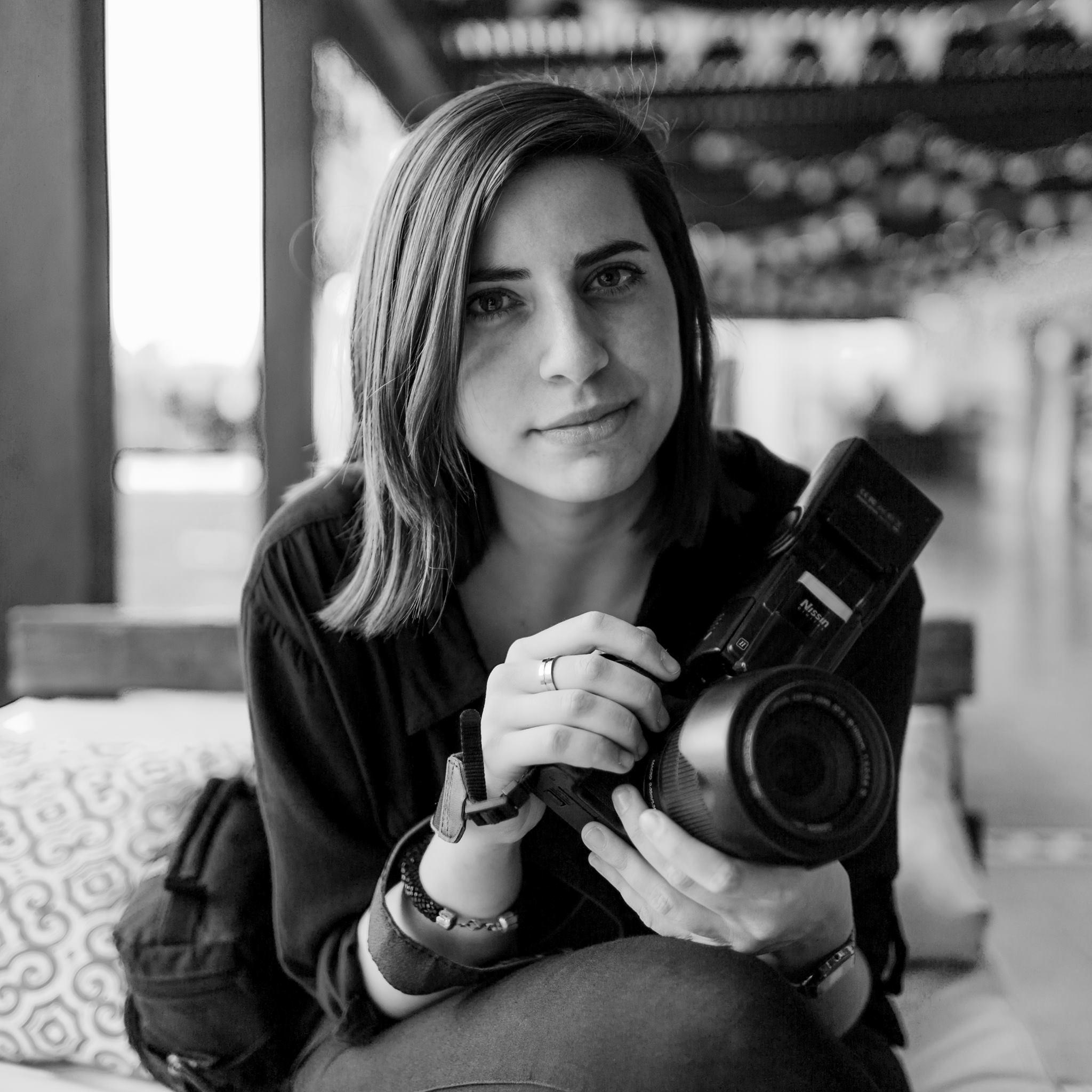 ph/video Melisa Noguera