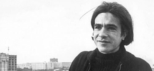 Miguel Ángel Bustos: los ritos de la poesía