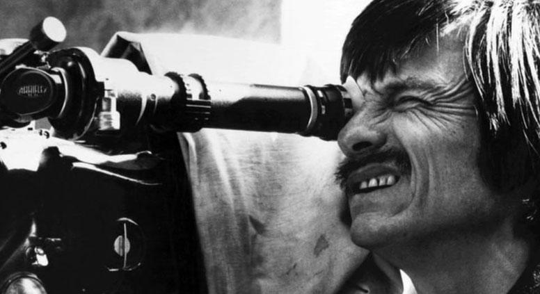 Zona de nostalgia por el sacrificio del mundo: Tarkovsky y la condición catastrófica