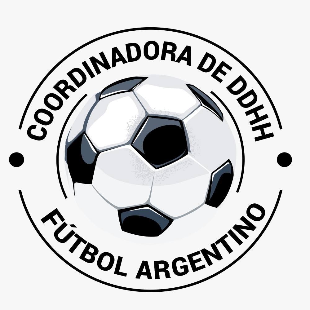 Coordinadora DDHH del Fútbol Argentino