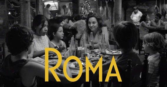 Álbum de cineasta: Roma de Alfonso Cuarón y la lucha (doméstica) de clases