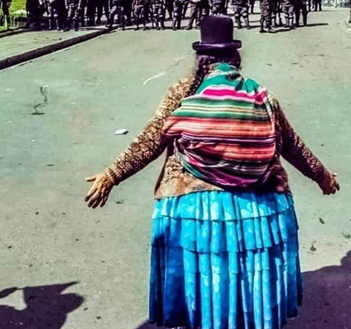 SOBRE LOS DICHOS DE RITA SEGATO, Y OTRES MÁS