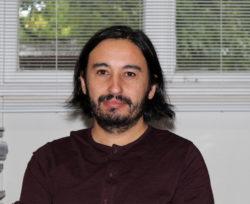 Jorge Polanco Salinas