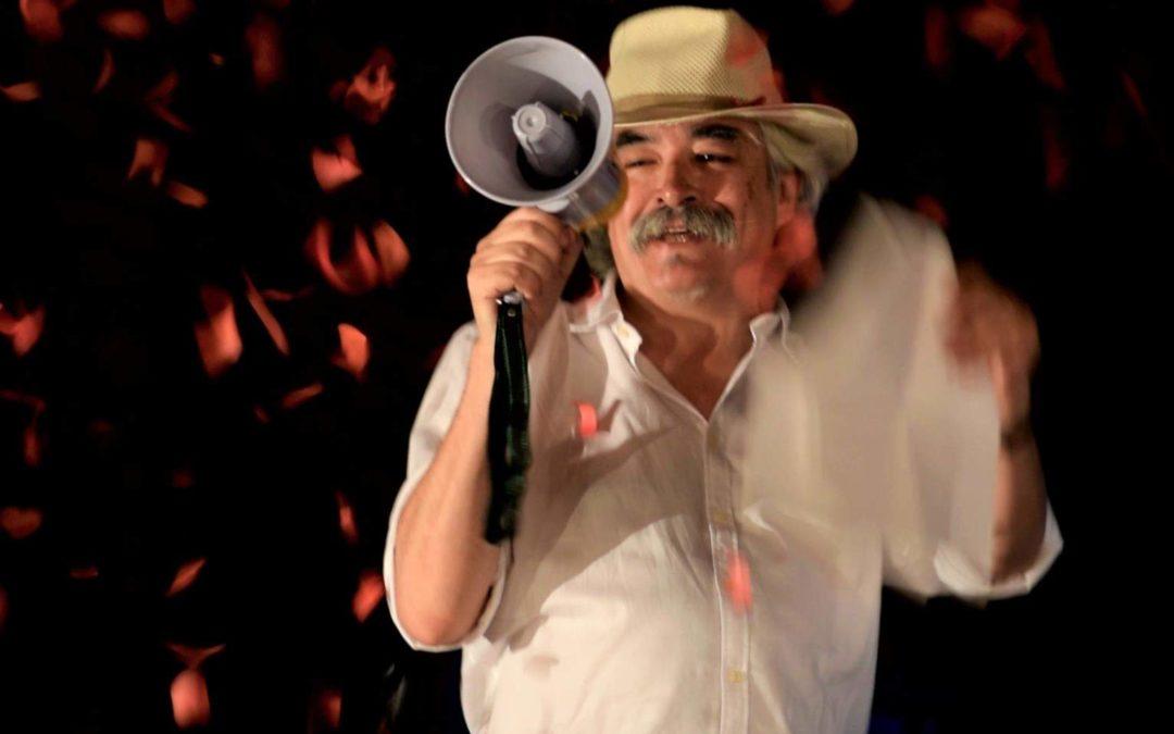 UNA LECTURA DE EL CAMPEÓN DEL BAILE SUELTO DE RODOLFO EDWARDS