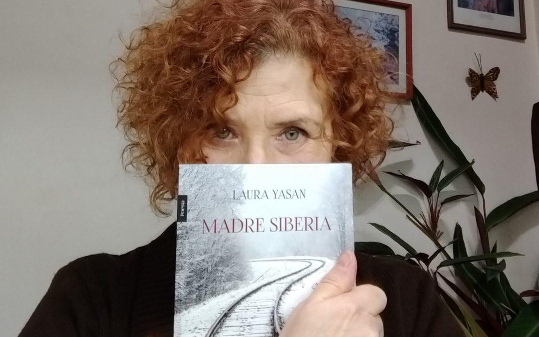MADRE SIBERIA